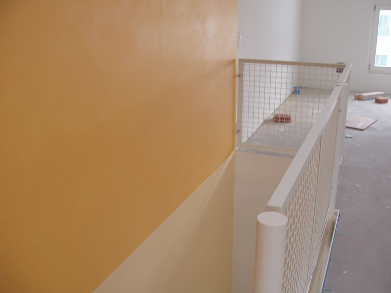 [PM] Problem mit Wandfarbe in U-Bahnstationen ...